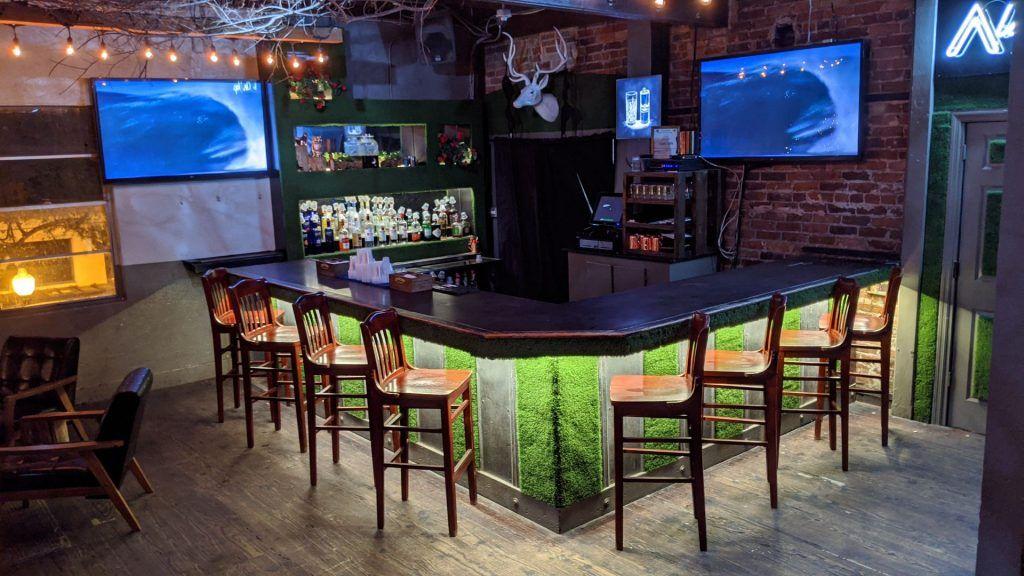 Treehouse Orlando - Birthday Venue