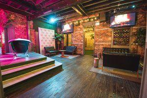 Bachelor and Bachelorette Venues in Orlando