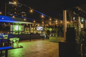 Orlando Rooftop Venue